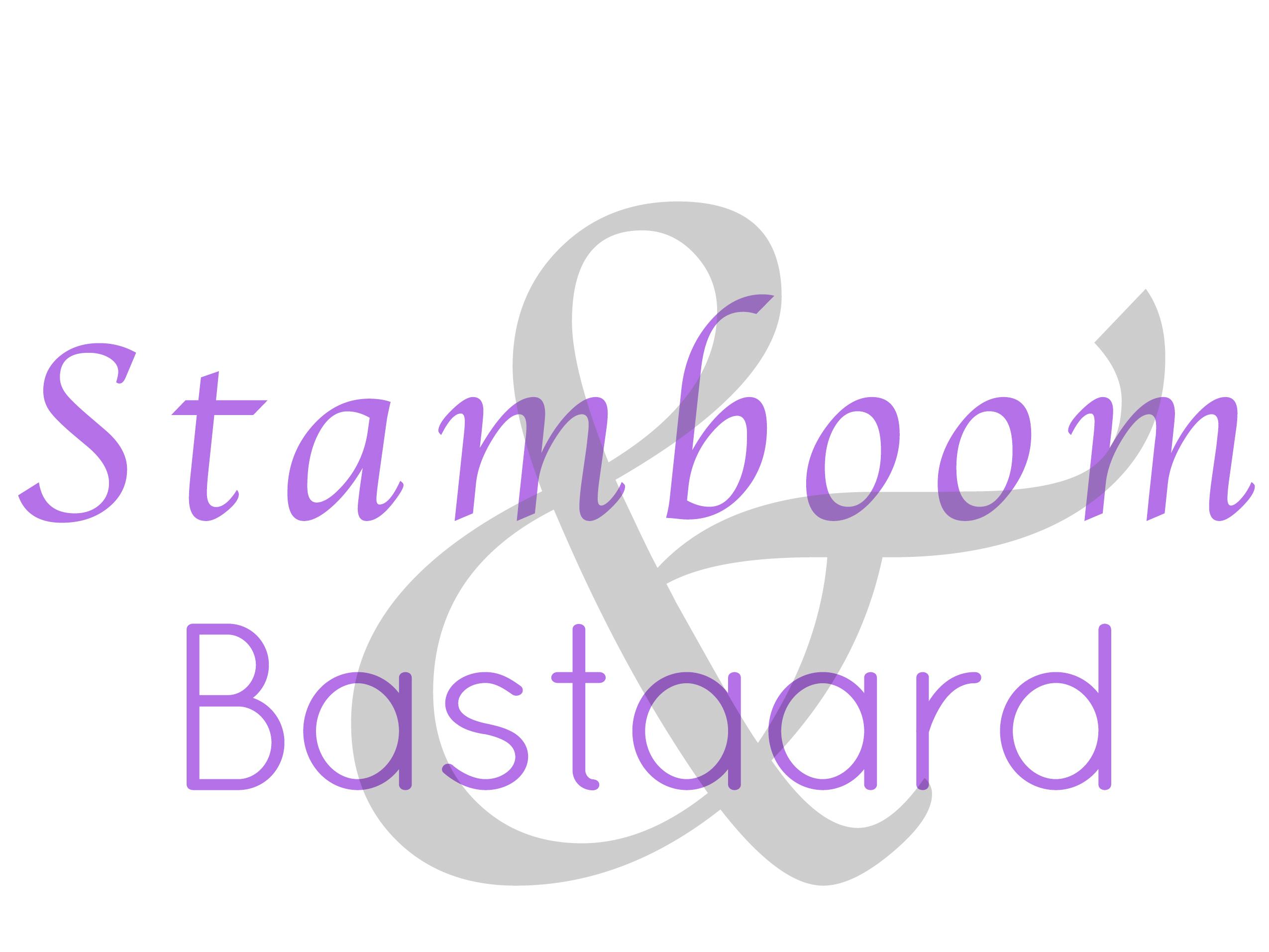 Stamboom & Bastaard
